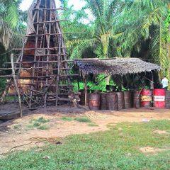 Brigjen (Pol) Supriyanto Tarah, Asdep Kementerian Polhukham:  Komitmen Kami Tahun Ini Zero Illegal Drilling