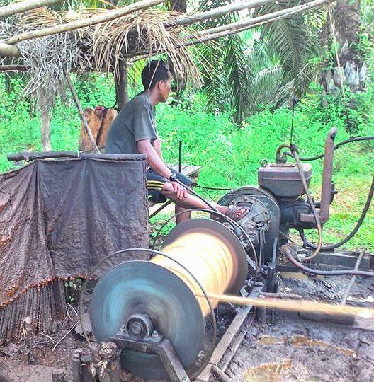 SKK Migas Dorong KKKS Lakukan Penataan Sumur Tua untuk Tambah Produksi
