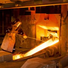 Habiskan Dana US$242,9 Juta, Pembangunan Smelter Amman Mineral Baru 18,6%