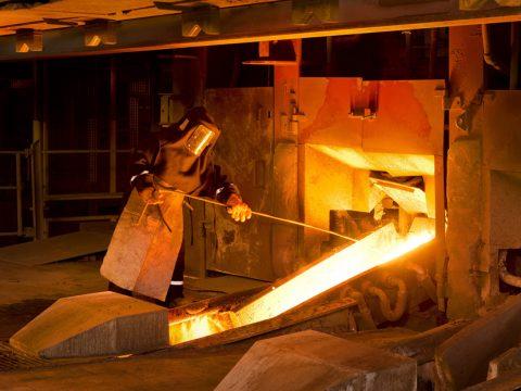 Luhut Diminta Perhatikan Perkembangan Smelter Tembaga Freeport