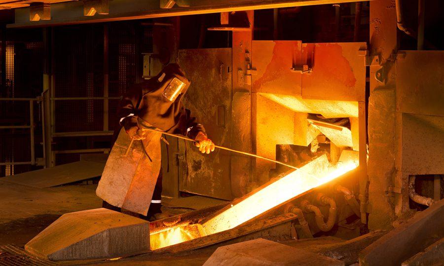 Ini Progres Pembangunan Smelter, Sebagian Besar Tidak Sampai 30%