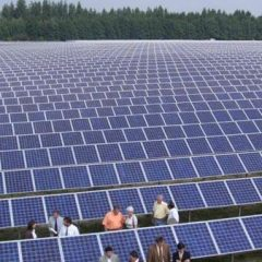 PLN Targetkan Solar Panel Cirata 200 MW Tuntas 2019