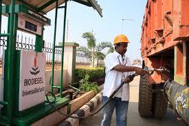 Pengusaha Biodiesel AS Ajukan Petisi, Aprobi Siap Meladeni
