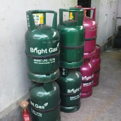 Antisipasi Peningkatan Konsumsi Ramadhan dan Lebaran, Pertamina Tambah Impor 1-2 Kargo LPG