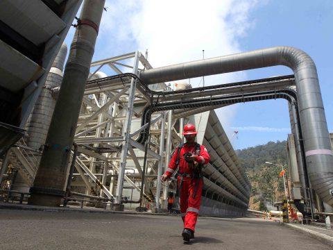 Kebijakan Pendanaan Dorong Peningkatan Kapasitas Energi Terbarukan