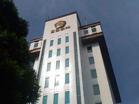 Kementerian ESDM Raih Penghargaan Gedung Hemat Energi se-ASEAN
