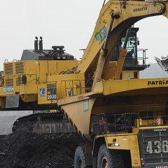 Kontraktor Pertambangan Kontribusi 47% dari Total Pendapatan United Tractors