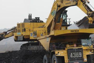 United Tractors Raih Pendapatan Rp43,3 Triliun, Pamapersada dan Tuah Turangga Kontribusi 60%