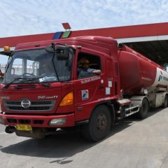 BPK Sebut Pertamina Terima Kelebihan Harga Jual Premium Rp100 Per Liter pada 2018