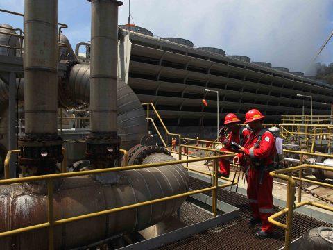 Kontribusi Star Energy terhadap Barito Pacific Diproyeksikan Terus Meningkat