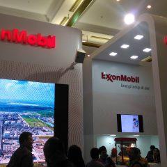 Exxon Hengkang dari East Natuna, Sinyal Negatif Iklim Investasi Migas
