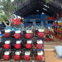 Pertamina EP Mulai Survei Seismik 3D Klamassosa di Papua