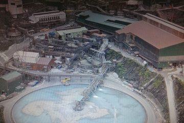 Kementerian ESDM Serahkan Penentuan Lokasi Proyek Smelter ke Freeport