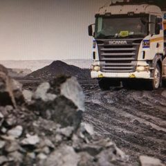 Empat Bulan 2020, Penjualan Batu Bara United Tractors Capai 4,54 Juta Ton
