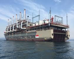 PAL Indonesia Target Operasikan Pembangkit Dual Fuel Tahun Depan