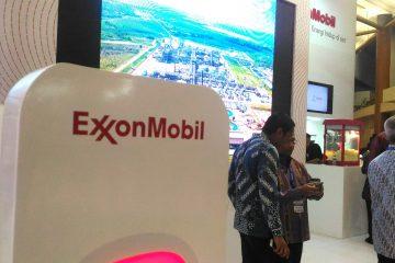 Exxonmobil Buka Peluang Ekspansi Ladang Migas Selain Blok Cepu