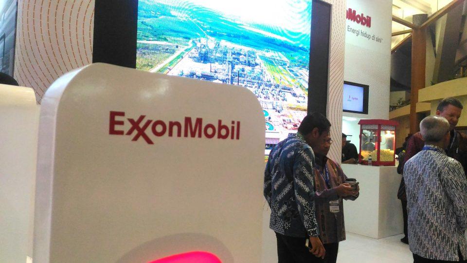 ExxonMobil Peroleh Rekomendasi Impor Solar Nonsubsidi