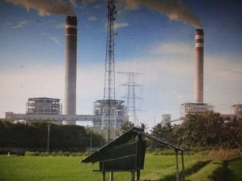 Greenpeace : Jepang Terapkan Standar Ganda Batas Emisi Proyek PLTU