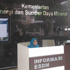 Pemerintah Kesulitan Tagih Piutang PNBP Sektor ESDM Sebesar Rp7 Triliun