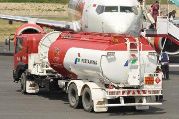 Pertamina Proyeksikan Penyaluran Avtur di Bandara Soetta Musim Haji 2019 Naik 6%