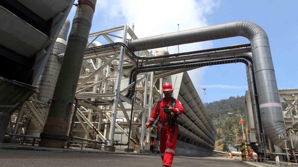RUU Energi Baru Terbarukan Ditargetkan Tuntas 2020