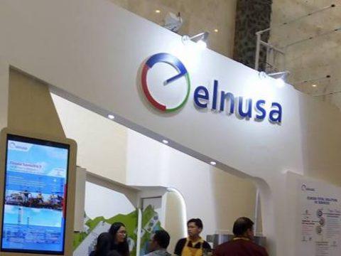 2019, Elnusa akan Aktif Ekspansi Bisnis Migas ke Luar Negeri