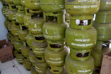 Rencana Lagi, Subsidi Tertutup LPG Diterapkan Bertahap Pada 2020
