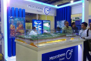 Medco Gandeng SMI Garap Proyek Eksplorasi Panas Bumi