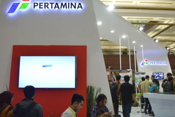 Pertamina, How Long Can You Go?