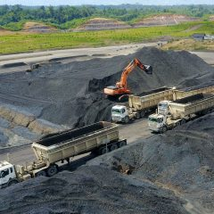 Luhut Pandjaitan lobbies China government to increase coal purchases from Indonesia
