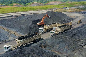 Terendah Sejak 2016, Harga Batu Bara Acuan September Anjlok 9,4%