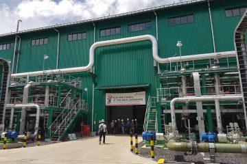 Energi Panas Bumi Pasok 30%  Sistem Kelistrikan Sulawesi Utara