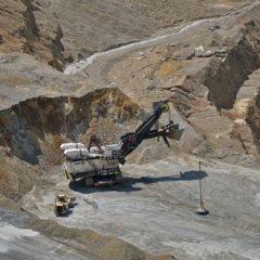Eksplorasi Minim, Investasi Mineral dan Batu Bara Diproyeksi Stagnan