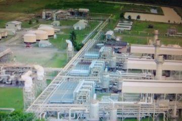 2021, Harga Gas Kawasan Ekonomi Sei Mangkei Baru Bisa Turun