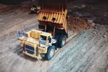Bukit Asam Targetkan Penjualan Batu Bara Kalori Tinggi 3,9 Juta Ton