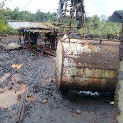 Kementerian ESDM dan Pertamina Investigasi Ledakan Sumur Minyak Ilegal di Aceh