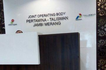 Terbesar, Komitmen Pasti Pertamina di Jambi Merang Capai US$239,9 Juta