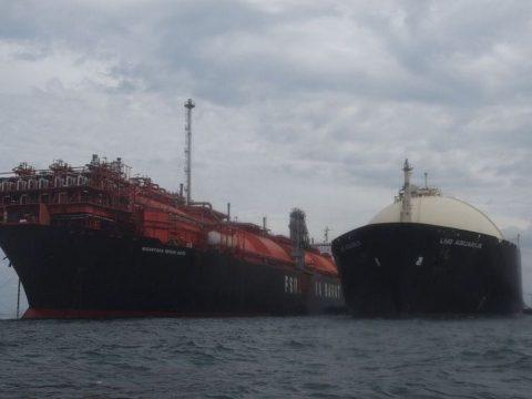 PGN Mau Tambah Satu Kargo LNG Lagi dari Kilang Bontang