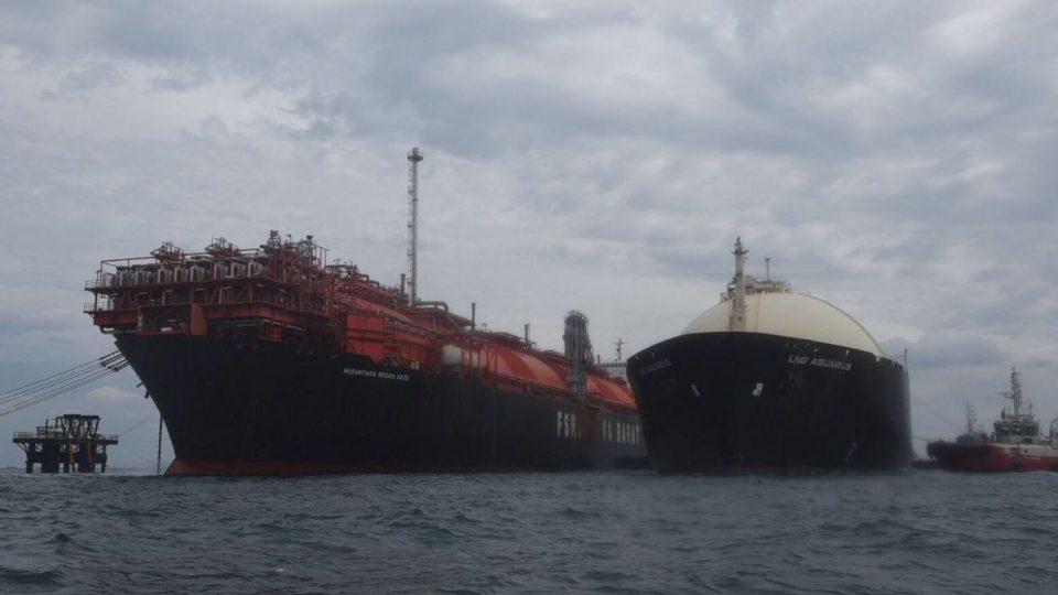 Harga Turun, PLN Jadi Serap Lima Kargo LNG