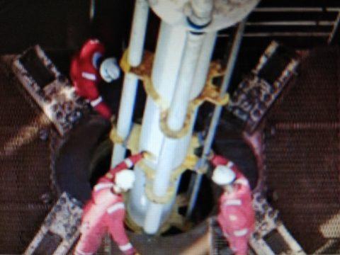 Tiga Proyek Hulu Strategis Nasional Berpotensi Hasilkan 18 MTPA LNG Per Tahun