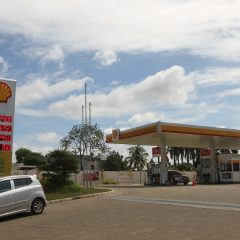 Pemerintah Tahan Harga BBM Shell