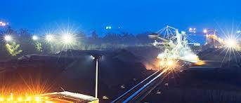 Darma Henwa Proyeksikan Produksi Batu Bara hingga Akhir 2019 Capai 17 Juta Ton