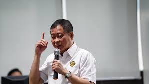 Resmi, Larangan Ekspor Nikel Berlaku Akhir Desember 2019