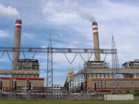 Pembangkit Listrik dan Transportasi Kunci Utama Pengurangan Emisi Karbon