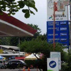 Kini Perubahan Harga BBM Nonsubsidi Satu Bulan Sekali