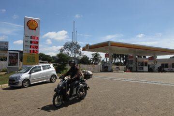 Pemerintah Beri Persetujuan Kenaikan Harga BBM Shell, Total dan  AKR