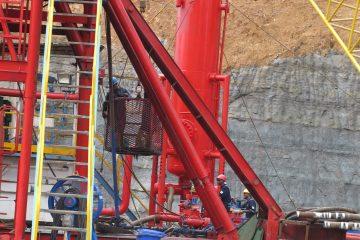 Anggaran Minim, Badan Geologi Andalkan Dana Kontraktor Cari Cadangan Migas