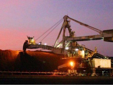 Pemerintah Minta Fleksibilitas Kewajiban Penggunaan Kapal Nasional Angkut Batu Bara