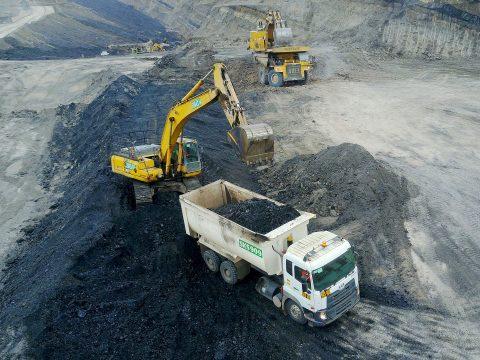 Penurunan Harga Batu Bara Tekan Laba Bersih Indo Tambangraya
