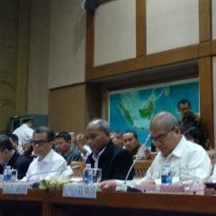 Besok, Kontrak Bagi Hasil Blok Andaman I dan II Ditandatangani